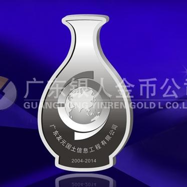 2014年5月:深圳造币厂万博体育app官方下载纯银万博maxbet客户端下载铸造万博manbetx登陆电脑版条