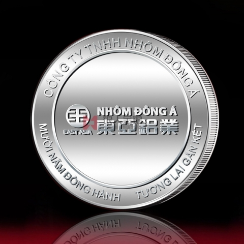东亚铝业10周年银币万博maxbet客户端下载万博体育app官方下载