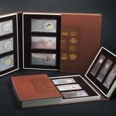 十二生肖万博manbetx登陆电脑版纪念钞订做纯万博manbetx登陆电脑版十二生肖纪念钞订制